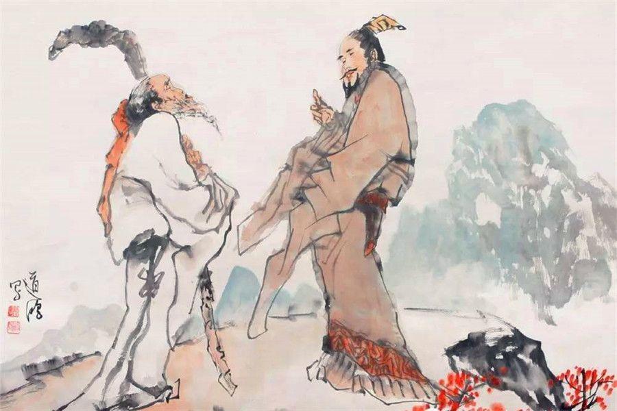 Bian Que-Ancestor of TCM - cchatty